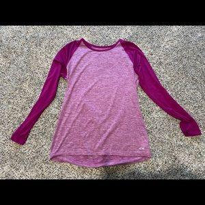 Woman champion shirt size medium